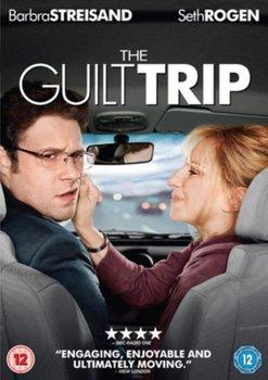 The Guilt Trip (brak polskiej wersji językowej)-Fletcher Anne