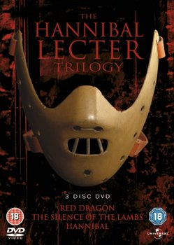 The Hannibal Lecter Trilogy (brak polskiej wersji językowej)-Ratner Brett, Demme Jonathan, Scott Ridley