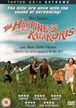 The Happiness of the Katakuris (brak polskiej wersji językowej)-Miike Takashi