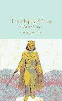 The Happy Prince and Other Stories-Oscar Wilde