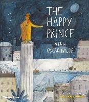 The Happy Prince-Oscar Wilde, Shearring Maisie Paradise