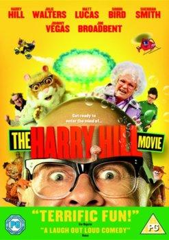 The Harry Hill Movie (brak polskiej wersji językowej)-Bendelack Steve