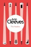The Healers-Cleeves Ann