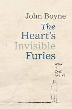 The Heart's Invisible Furies-Boyne John