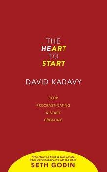 The Heart to Start-Kadavy David