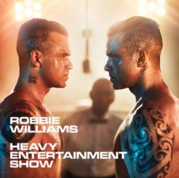 The Heavy Entertainment Show-Williams Robbie