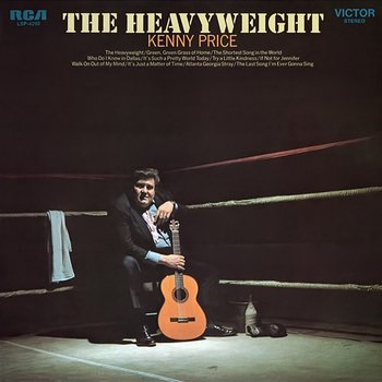 The Heavyweight-Kenny Price