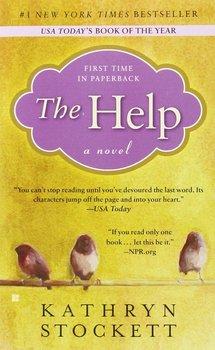 The Help-Stockett Kathryn