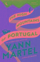 The High Mountains of Portugal-Martel Yann