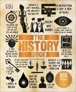 The History Book-Opracowanie zbiorowe