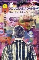 The Hitchhiker's Guide To The Galaxy-Adams Douglas