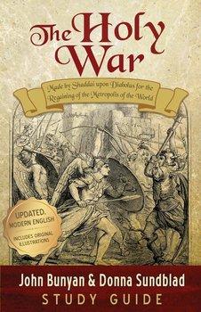 The Holy War - Study Guide-Bunyan John