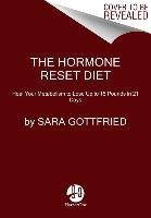 The Hormone Reset Diet - Gottfried Sara