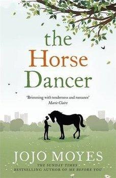 The Horse Dancer-Moyes Jojo