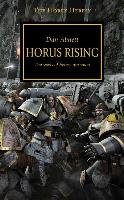The Horus Heresy 01. Horus Rising - Abnett Dan
