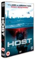 The Host (brak polskiej wersji językowej)-Bong Joon-ho