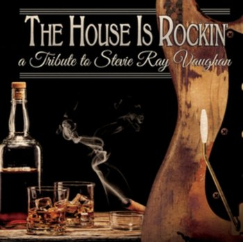 The House Is Rockin'-Various Artists
