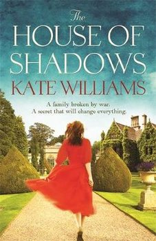 The House of Shadows-Williams Kate