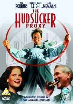 The Hudsucker Proxy (brak polskiej wersji językowej)-Coen Joel