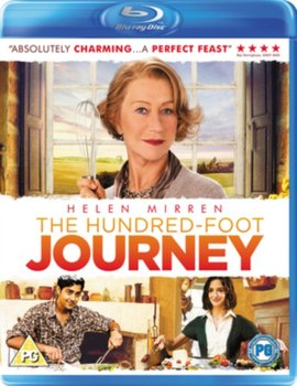 The Hundred-foot Journey (brak polskiej wersji językowej)-Hallström Lasse