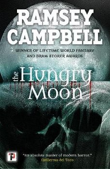 The Hungry Moon-Campbell Ramsey