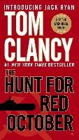 The Hunt for Red October - Clancy Tom