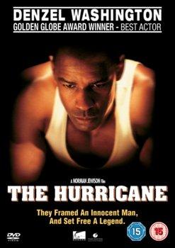 The Hurricane (brak polskiej wersji językowej)-Jewison Norman