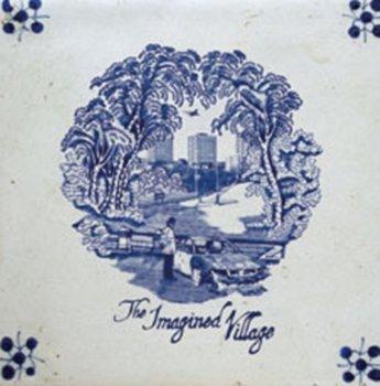The Imagined Village-The Imagined Village
