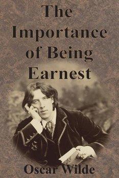 The Importance of Being Earnest-Wilde Oscar
