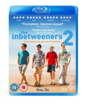The Inbetweeners Movie 2 (brak polskiej wersji językowej)-Beesley Damon, Morris Iain