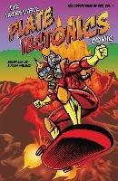 The Incredible Plate Tectonics Comic-Lee Kanani, Wallenta Adam
