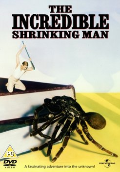 The Incredible Shrinking Man-Arnold Jack