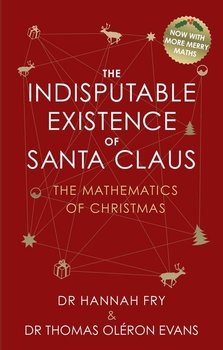 The Indisputable Existence of Santa Claus-Fry Hannah