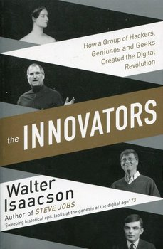 The Innovators - Isaacson Walter