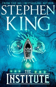 The Institute - King Stephen
