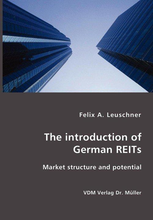 Germany Economic Structure