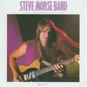 The Introduction-Steve Morse Band