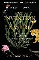The Invention of Nature-Wulf Andrea