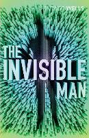 The Invisible Man - Wells Herbert George