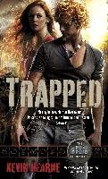 The  Iron Druid Chronicles 5. Trapped-Hearne Kevin