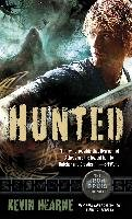 The Iron Druid Chronicles 6. Hunted-Hearne Kevin