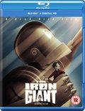 The Iron Giant: Signature Edition (brak polskiej wersji językowej)-Bird Brad