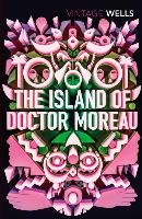 The Island of Doctor Moreau-Wells H. G.