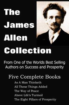 The James Allen Collection-Allen James