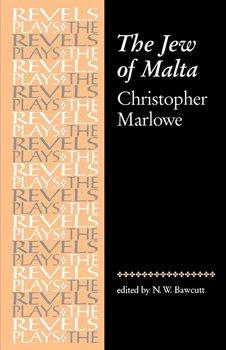 The Jew of Malta-Marlowe Christopher