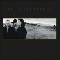 The Joshua Tree 20th Anniversary Edition
