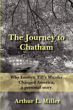 The Journey to Chatham-Miller Arthur L.