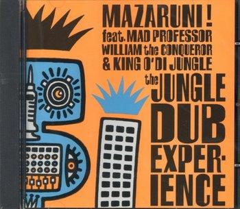 The Jungle Dub Experience-Mazaruni, Mad Professor