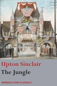 The Jungle - Sinclair Upton