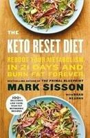 The Keto Reset Diet-Sisson Mark